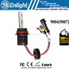 Foshan Cnlight top quality 9004/7 HID Xenon headlight 12000K
