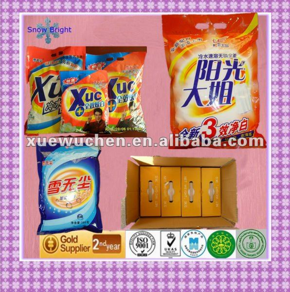 Bulk Washing Powder Manufacturers, OEM Washing Powder
