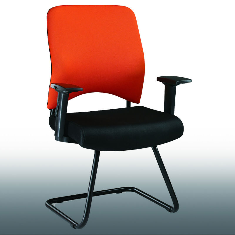 203BV VISITOR/MEETING/RECEPTION OFFICE CHAIR FOR CONFERENCE USE