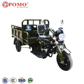 10.00R20 Continental Truck Tyres 3 Wheel Adult Electric Scooter, Tricycles Passenger Taxi