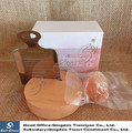 Himalayan pink salt chunks kit