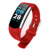 Waterproof IP68 Bluetooth Smart Bracelet Smart Band Swimming Monitoring Health Nordic 52832