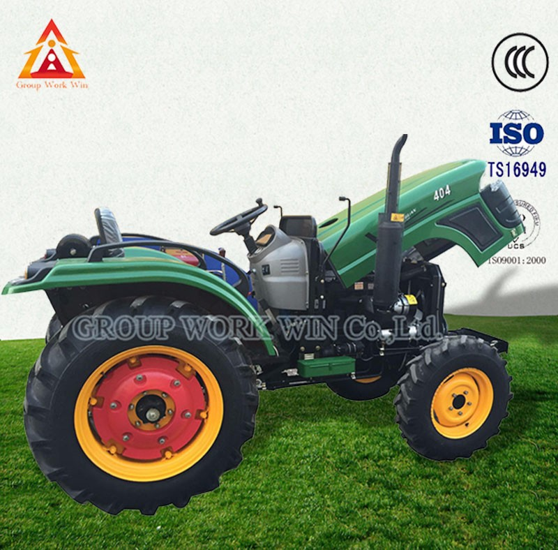 Cheap and High quality hot sale agricultural tractor price list made in china