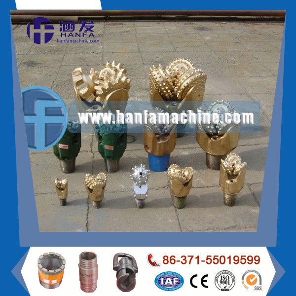 Good quality High efficiency ~ aiguille drill bits & HF drill bit