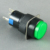 16mm led illuminated alternated indicator lights