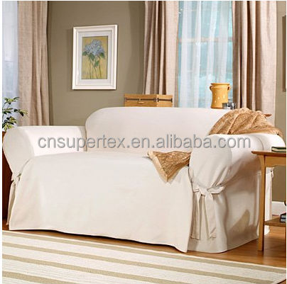Stretch sofa cover slipcovers slip cover soft stretch spandex chair loveseat sofa cover