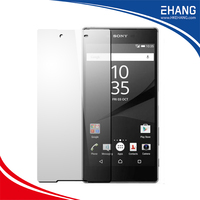 Good quality Competitive Price Tempered glass screen protector for SONY Z5 Premium