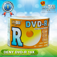 wholesale virgin blank dvd r from china