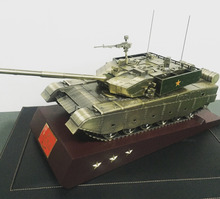 Metal souvenir of die cast tank model for home decor from China suppliers