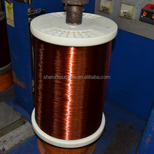 enamel insulated aluminum magnet wire