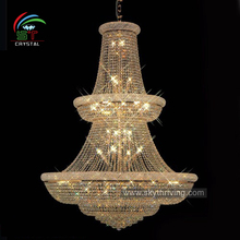 Zhongshan crystal chandelier lighting