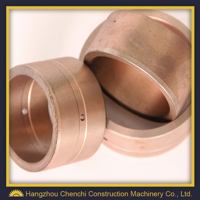 excavator parts arm bushing parts number : 4352400