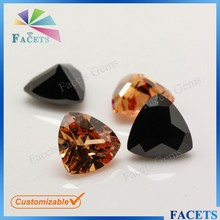 Top Quality untreated black diamonds Black Tourmaline Stone Prices