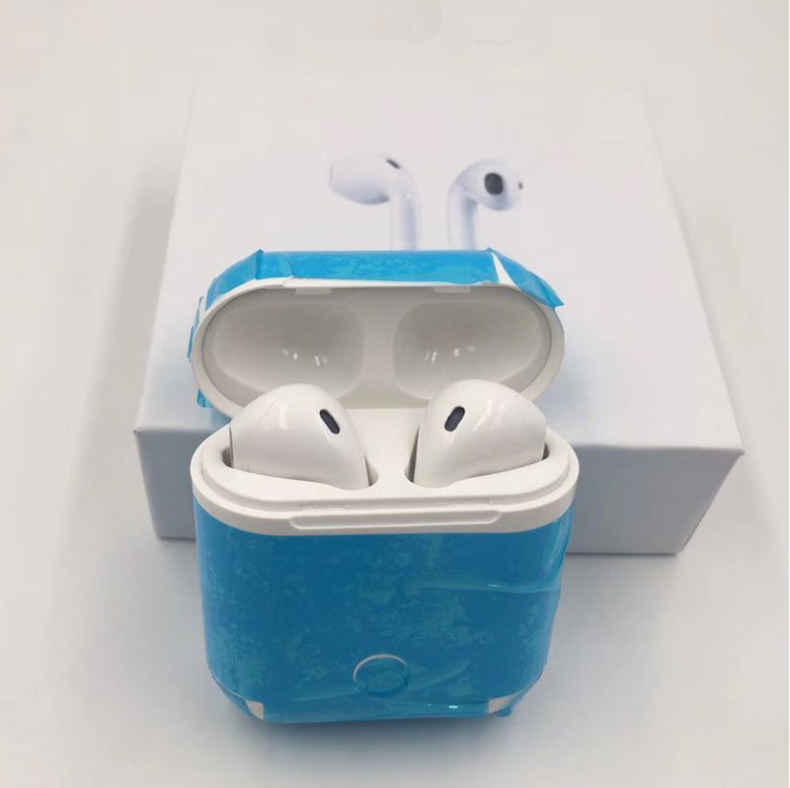2018 Hot Sell Headset Afans i7 i8 tws twins Wireless Earphones Headphones With Charging Box