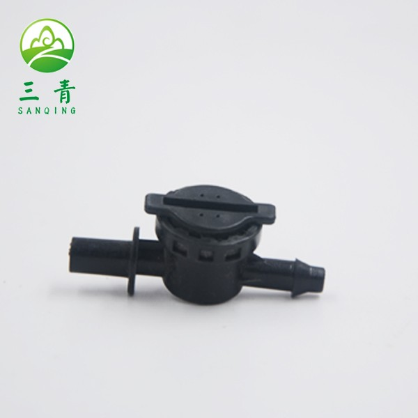 2017 anti-leakage valve for micro spray irrigation