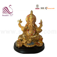 High quality Thai elephant buddha statue
