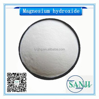 Use for Flame retardant, Water treatment, Rubber industy, Medicine Magnesium Hydroxide
