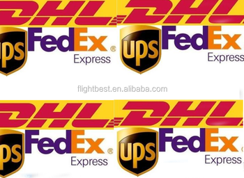 Skype:Flightbest-Jason DHL UPS TNT Express courier shipment from shenzhen guangzhou shanghai ningbo china to St.Lucia