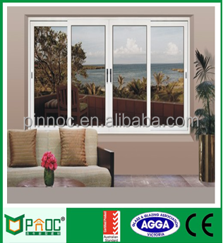 aluminium vertical sliding window sash window and double hung windows SW0009