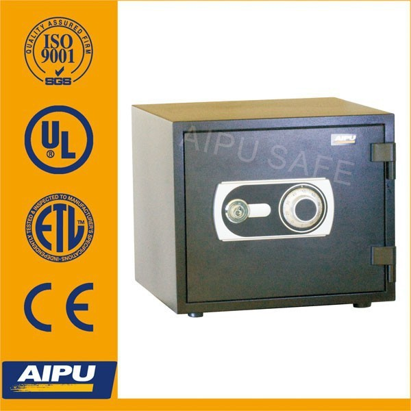 Fire safes combination locks for lockers fire resistance safes JP-38-1B-CK