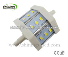 Individual R7S Led Corn Light