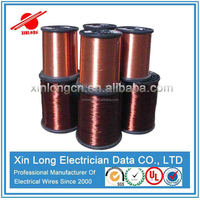 Direct Sale Price Polyurethane Colored Round Magnet Cooper Wire
