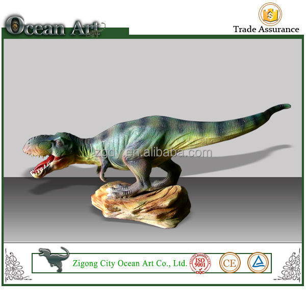 China Professional Animatronic Dinosaur <strong>Craft</strong> Supplier