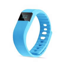 tw64 Smartband Mi Band sport bracelet tw64 Wristband Fitness Tracker Bluetooth 4.0 Smart Watch for Iphone samsung