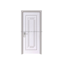 Hot sale good quality MDF+Finger joint fir wood+PVC sliding doors suppliers