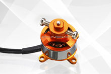 DYS Brushless Outrunner mini size Motor D1410 3500KV/4000KV For RC airplane