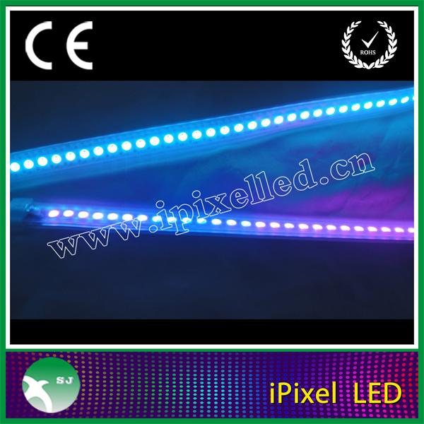 changeable dream color IC ws2812b ws2811 144led lights led strip connector