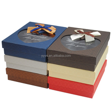 popular style packaging box /paper packaging box paper cardboard cookie gift box