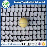 YEQIN Factory Direct Sell mini tennis nets/sport ball nets
