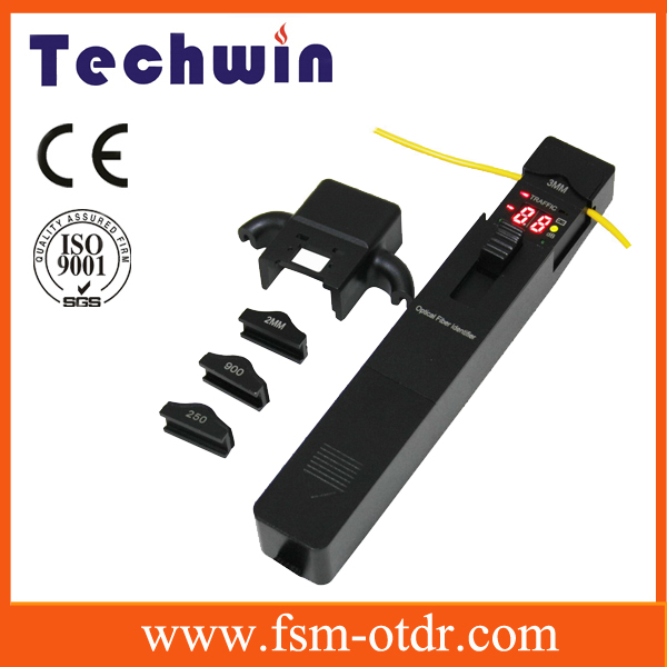Optical Fiber Cable Identifier TW3306B