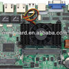 ATOM D525 Industial Motherboard With LVDS