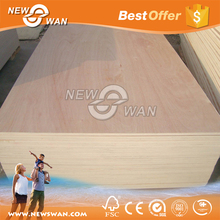 4x8 Plywood Cheap Plywood / Wholesale Commercial Plywood