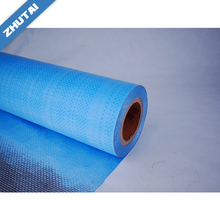 High quality green waterproof and breathable roof membrane