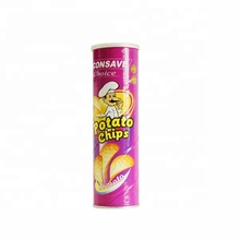 chinese food wholesale potato chip