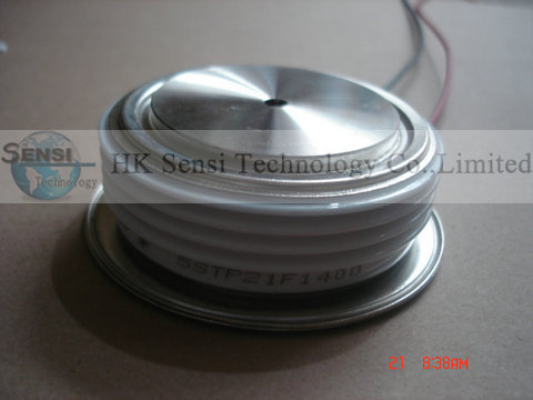 5STP21F1400 Silicon Controlled Rectifier in stock