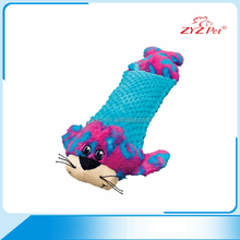 Fashion new design cute animals pillow for pet from JW
