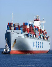 Professional FCL/LCL sea freight shipping rates from China to South Asia