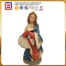 catholic religious statues and virgin mary decoration virgin mary for souvenirs
