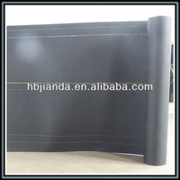 Asphalt roofing felt in China and Paper Base petroleum Asphalt roofing felt