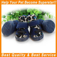 JML Wholesale low price dog sneaker boots