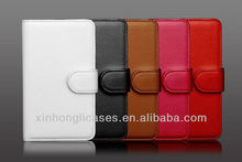 leather cover for samsung i9500 galaxy s4
