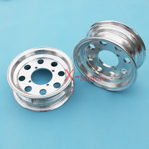 "8 inches Aluminium Wheel For Honda Monkey Z50 Z50R Z50J 2.75X8"" 3.5X8"" rim wheel"