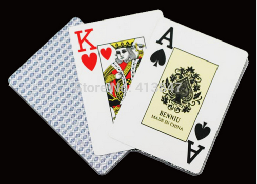 Promotional Playing Cards or Custom playing cards or Customized playing cards brand name labels