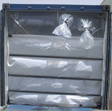PE container liner/ PE big bag for 20 ft container