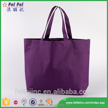 Wholesale hot sale customized acceptable PVC foldable shopping bag