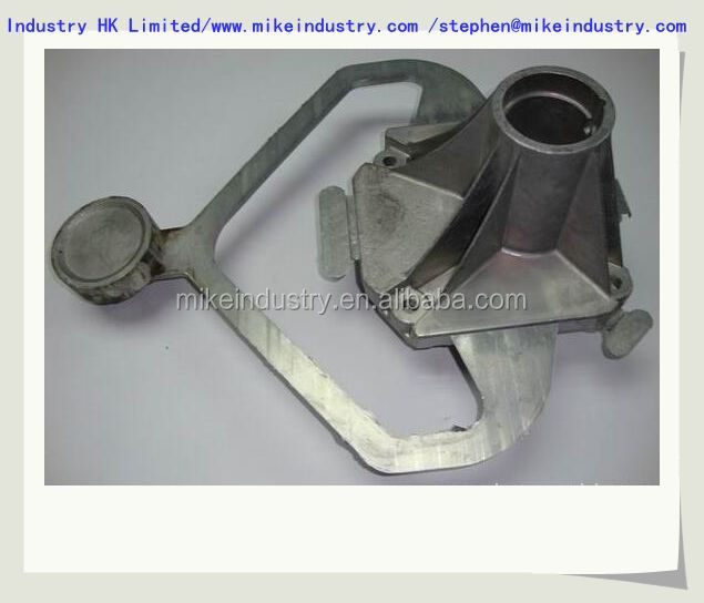 pot plant mold, rotational mould die casting aluminum polishing